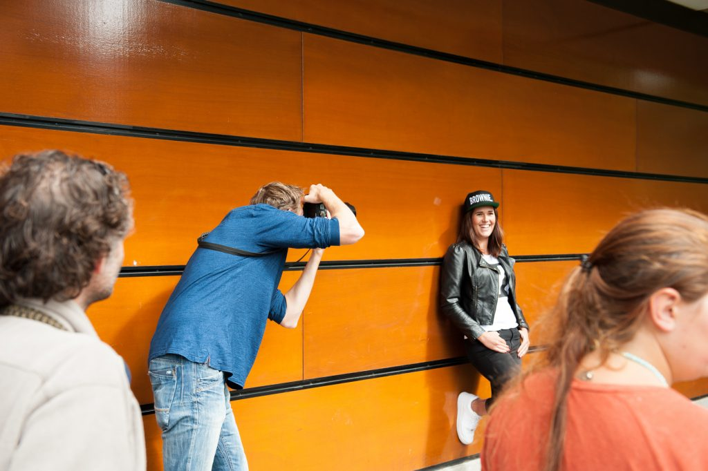 Workshop Urban Fotografie