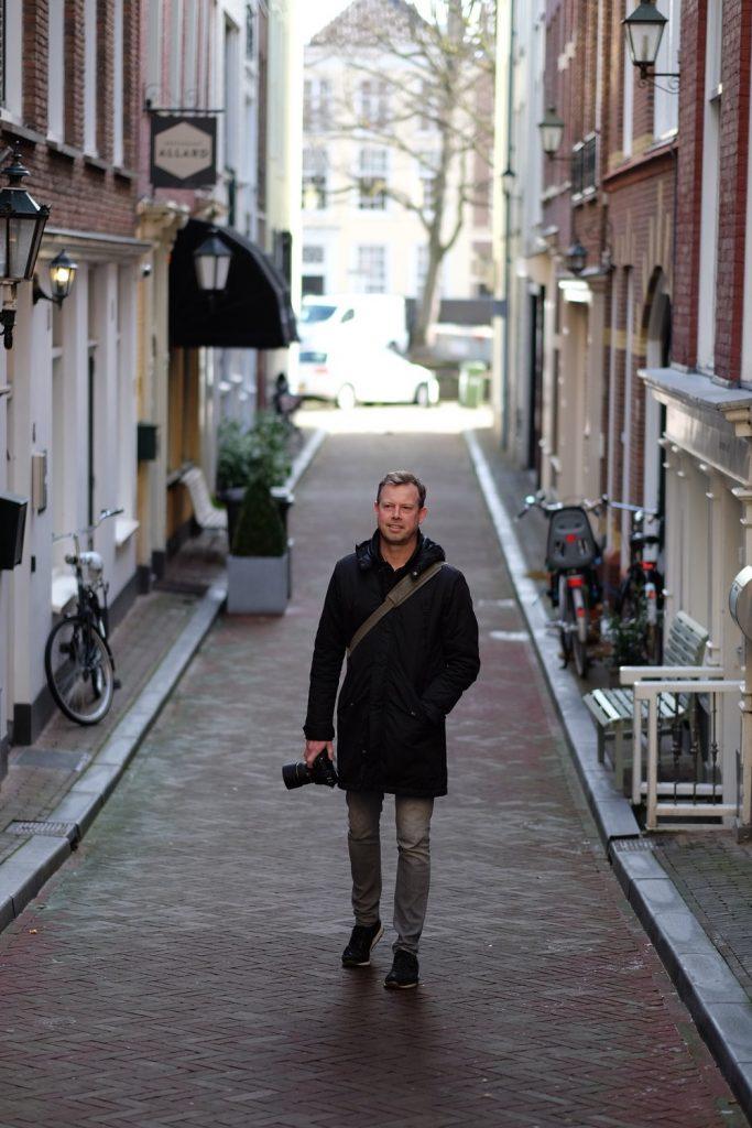 Portretfotograaf Buis Fotografie